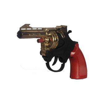 유해조류  화약총