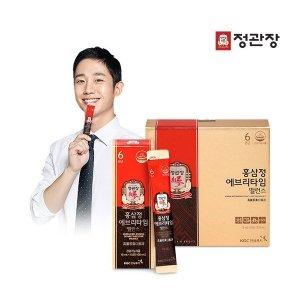정관장  홍삼정 에브리타임밸런스 10ml30포 1박스