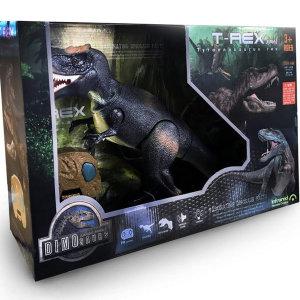 반디  티렉스 RC 적외선 공룡 다이노 무선조종