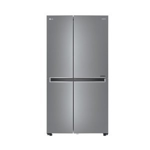 LG 디오스 매직스페이스 냉장고 821L S833SS32