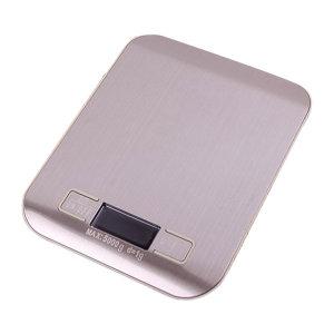 주방용 전자저울 5kg 126 계량저울 주방기구 미니저울