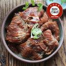 수입산 양념 돼지왕구이 600g 3팩(집밥 느낌)
