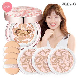 Age20s 핑크다이아팩트 기획세트 핑크 23호