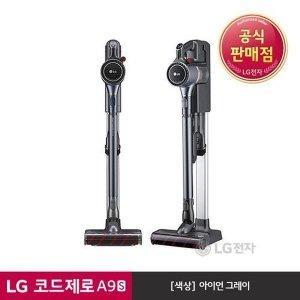 S  E  공식판매점  LG전자  LG 코드제로 A9 청소기 A9500IK  2020년신모델