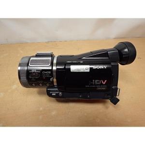 소니 정품 6mm 캠코더 HVR-A1N (부품용)