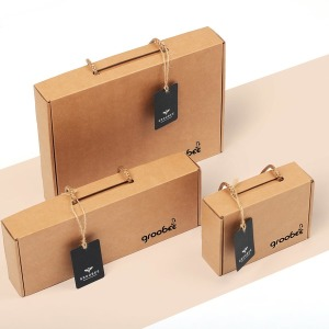 그루비 양말선물세트 4p / 남여선택