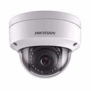 (현대Hmall) 하이크비젼  HIKVISION DS-2CD1121-I (4mm) 2MP IP 실내형 돔카메라  200만 화소