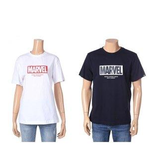 남녀공용 마블콜라보 티셔츠(PHZ2TR3210)