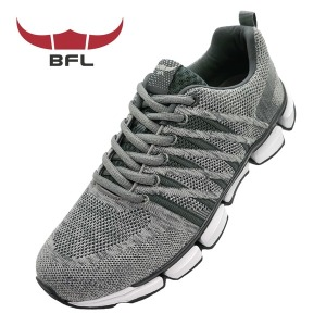 BFL 브릿지 그레이 운동화 발편한 신발 남자 런닝화
