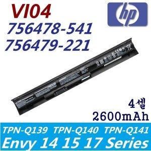 HP VI04 756743-001 756745-001 VI04 VIO4 V104 VI04