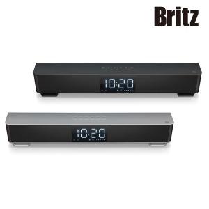 BZ-SP20BT 사운드바 블루투스 PC TV 컴퓨터스피커 실버