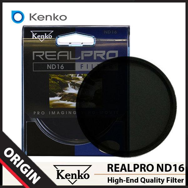 겐코 Kenko REALPRO ND16 필터 67mm/렌즈필터