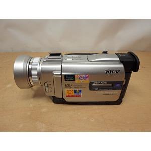 소니 6mm 캠코더 DCR-TRV20 (A급 중고)