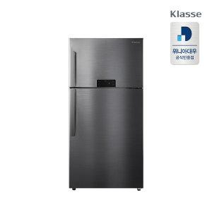 위니아대우 신제품 1등급 562L 냉장고 EKRG568CPS new