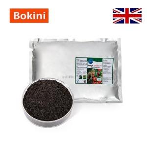 영국 바이오 비료 화분 텃밭 해조류 식물영양제 (15g)