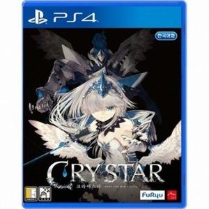 PS4 크라이스타 한글판 새제품