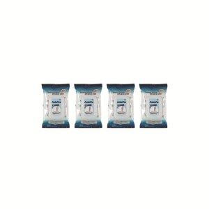 일회용청소포실속형패키지(일회용청소포4팩(100매)/ 오토비스