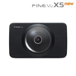 파인뷰 X5 NEW 블랙박스 FHD/HD 16GB 직접설치 GPS X