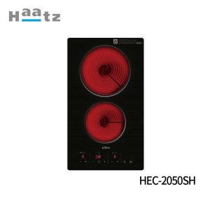 빌트인 전기레인지 HEC-2050SH 2구 하이라이트 쿡탑