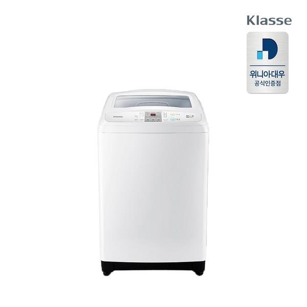 강력한 통돌이 세탁기 11KG 일반세탁기 EWF11GDWK