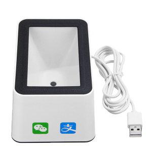 INSMA USB 바코드스캐너 USB케이블 위챗 알리페이