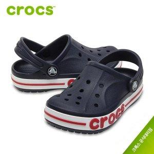 크록스 크록스 정품 바야밴드 클로그 아동샌들 20510