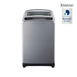 위니아대우 클라쎄 공기방울  일반 세탁기 15kg DWF-15GDGP
