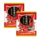 고려홍삼캔디300gX2봉 사탕 간식 디저트 후식 과자
