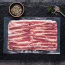 한돈 국내산 돼지 대패삼겹살 600gx3개 총1.8kg 냉장