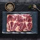한돈 국내산 돼지 목살 500gx3개 총1.5kg 냉동