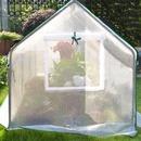 미니 비닐하우스 소형 다육이 가정용 조립식온실 A형PE