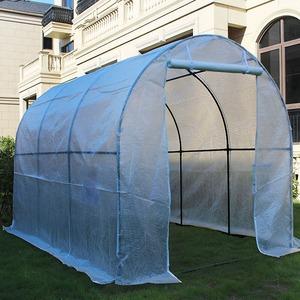 조립식 비닐하우스 온실자재 이동식 가드닝 고추건조5M