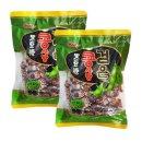 검은콩사탕 250gX2봉 간식 캔디 디저트 후식 과자