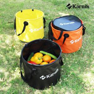 캠핑 다용도 설거지통 캠핑용품 설거지통 + 메쉬건조망