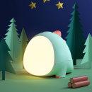 다이노 충전식 LED 무드등 수유등 취침조명