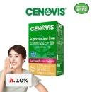 유산균 수퍼바이오틱스 철분 (30캡슐/30일분)
