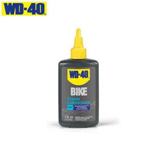 (현대Hmall)WD-40 바이크 체인 습식오일 118ml