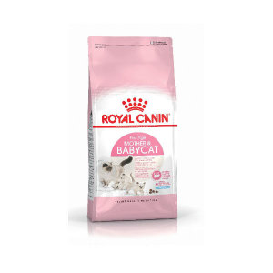 로얄캐닌 베이비캣 4kg/고양이사료