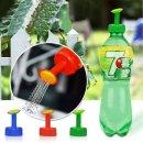 페트병 원예 물조리개-화분 화초 물뿌리개 물분무기