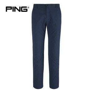 핑  PING  봄 남성 뒷판 포켓 로고 스트레치 팬츠 11201PT907_NA