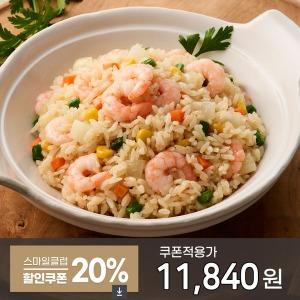 태송 새우볶음밥 300gx10봉