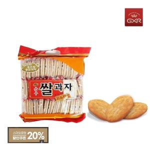 순수 쌀과자 고소한맛 280g  /옛날과자/수입식품/간식
