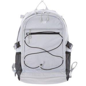 뉴발란스 NC02 4LV_Backpack_L.Gray NBGC9S0101 (3692129)
