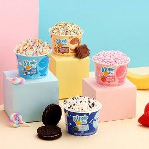 디핀다트 구슬아이스크림 4가지맛 12개구성
