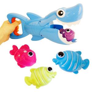상어 사냥꾼 목욕놀이 5종 (988)/신나는 목욕시간