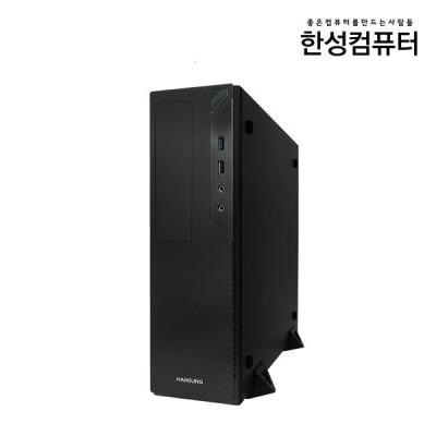 [한성컴퓨터] M시리즈 펜티엄/데스크탑/슬림/미니/사무용/PC/본체