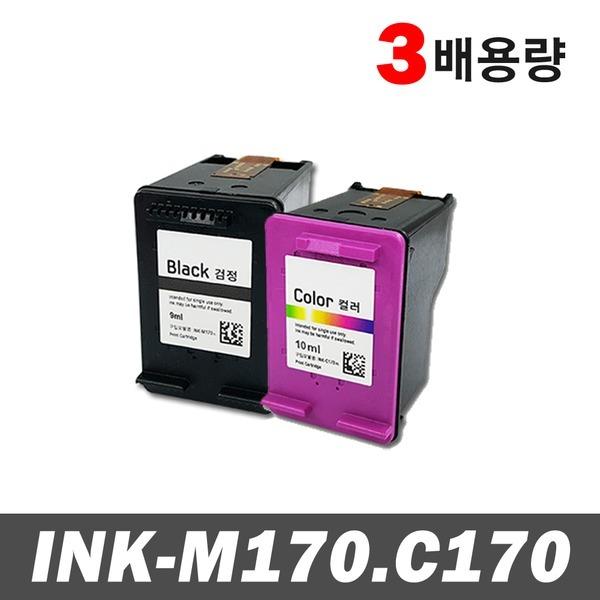 INK-M170 C170 SCX-1360 1365 SL-J1760FW J1760W 호환