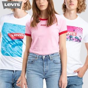 리바이스 반팔 티셔츠/팬츠/쇼츠 모음