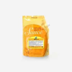 태영 간장찜닭소스 2kg