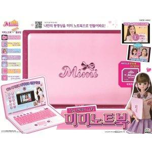 미미 노트북 나도 동영상스타